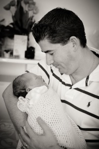 Daddy and son, one of our Heartfelt photos